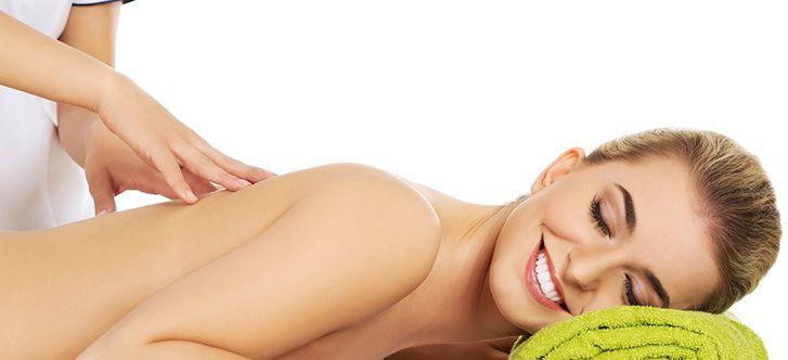 Лимфодренажный массаж в Самарканде