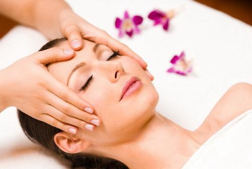 Косметический массаж в Самарканде
